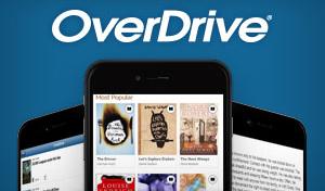 OverDrive: Popular Audio Books and eBooks