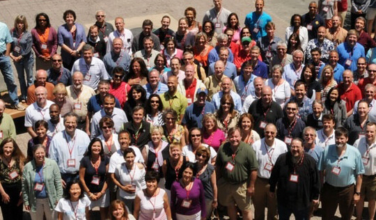 MBA Class of 1986 Group