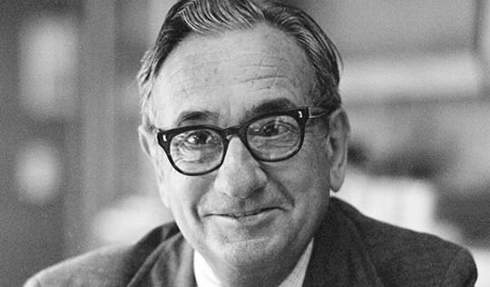 Albert Hastorf (1921–2011)