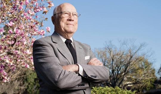 William F. Miller (1925–2017)