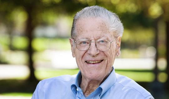 Henry S. Rowen (1925–2015)
