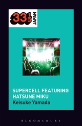 Book cover - Supercell's Supercell featuring Hatsune Miku