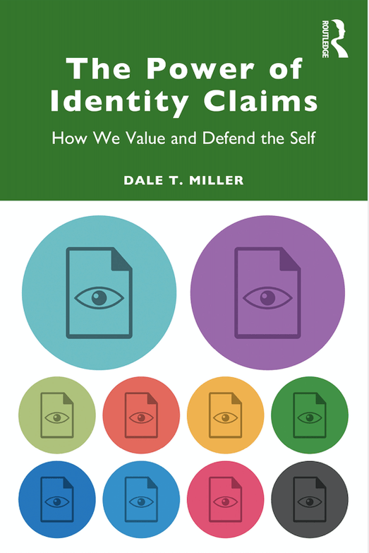 The Power of Identity Claims