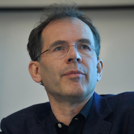 Guido W. Imbens