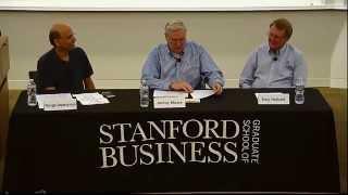 Computing at Stanford GSB, Part 2