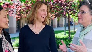 Stanford GSB Women's Circles - Our Origin Story