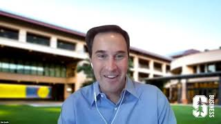 Dean Jon Levin & Derrick Bolton Q&A