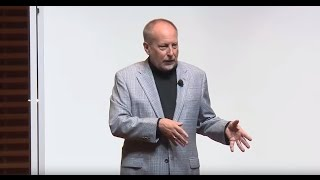 """""""Where Great Companies – and Leaders – Come From"""" with Professor William Barnett"""