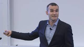 How Big Business Influences Government: A Conversation with Professor Thomas Philippon
