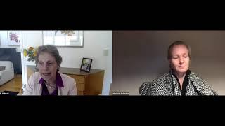 Democracy, Technology, and Regulation: A Conversation with Marietje Schaake, former Dutch Politician