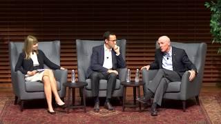 Jonathan Levin and Robert Joss in Conversation