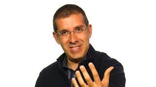 Stefanos Zenios: Design Thinking is About Doing