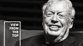 VFTT: Phil Knight, MBA '62, Co-founder and Chairman Emeritus, Nike