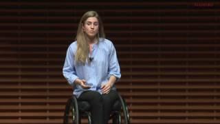 Rachel Wallach: Disrupting Disability