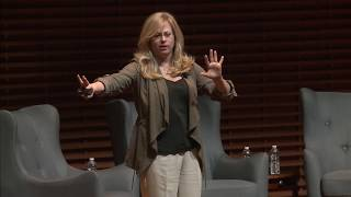 """Allison Kluger: """"Telling your Story Can Lead to Success and Opportunity"""""""