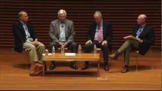 History of Venture Capital Education