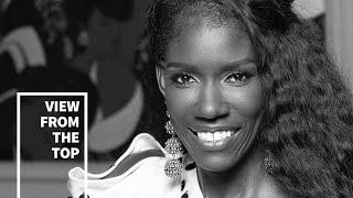 Bozoma Saint John, Global Chief Marketing Officer, Netflix