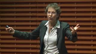 "Professor Anat Admati: ""Corporations and Society"""