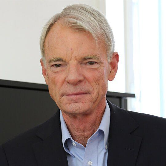 A. Michael Spence