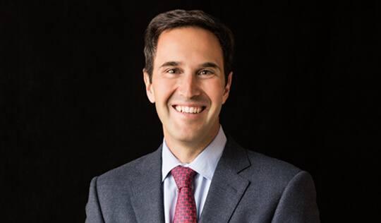 Dean Jonathan Levin