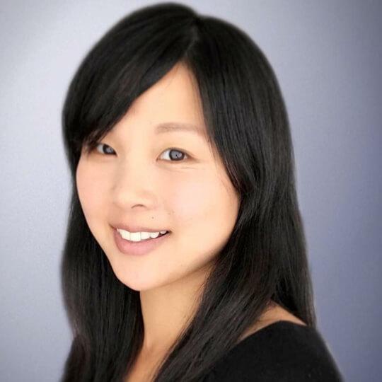 Mandy Chang
