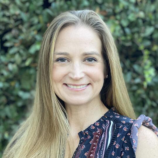 Sara Heston