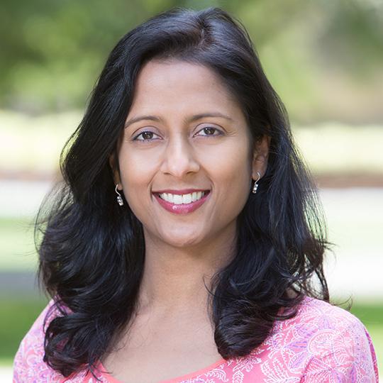 Sonali Rammohan