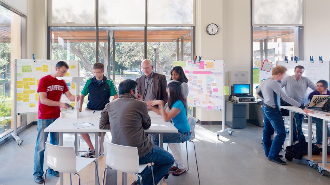 NGP Collaboration Lab