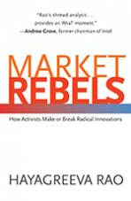 Book cover for Market Rebels