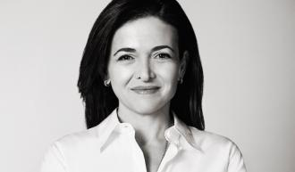 Sheryl Sandberg. Credit: Courtesy of Sheryl Sandberg