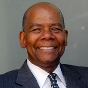 Clinton Etheridge, MBA '74