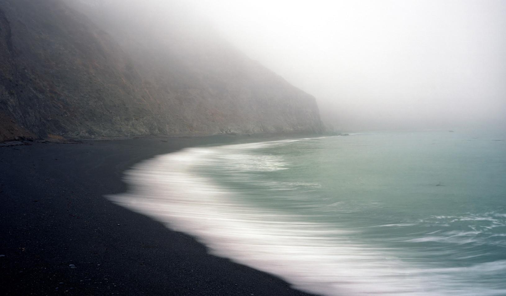 Bear Harbor, on Northern California's Lost Coast (Photo by Alex Fradkin)