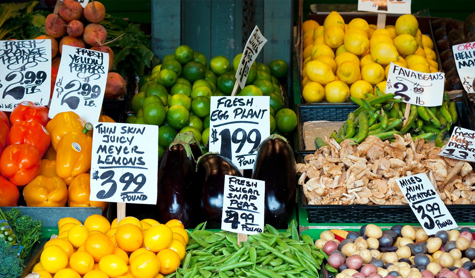 Natural Foods Publications