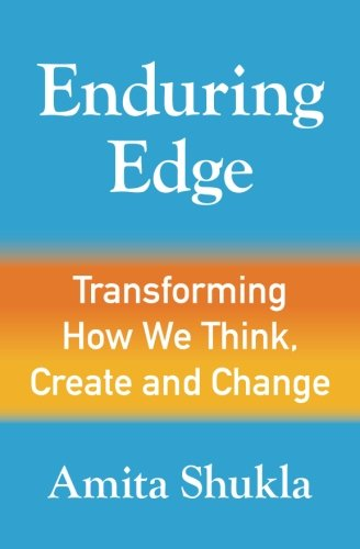 book cover for Enduring Edge