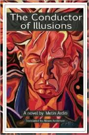 book cover for The Conductor of Illusions