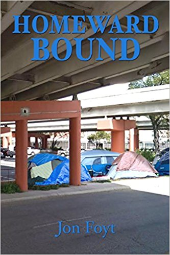 Book cover - Homeward Bound