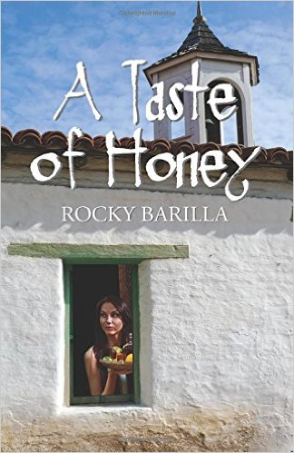 book cover - A Taste of Honey