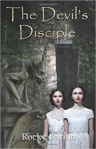 book cover - The Devil's Disciple