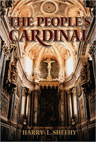 book cover - The People's Cardinal