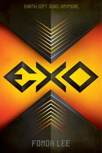 Book cover - Exo