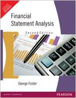 Image of Financial Statement Analysis Cover