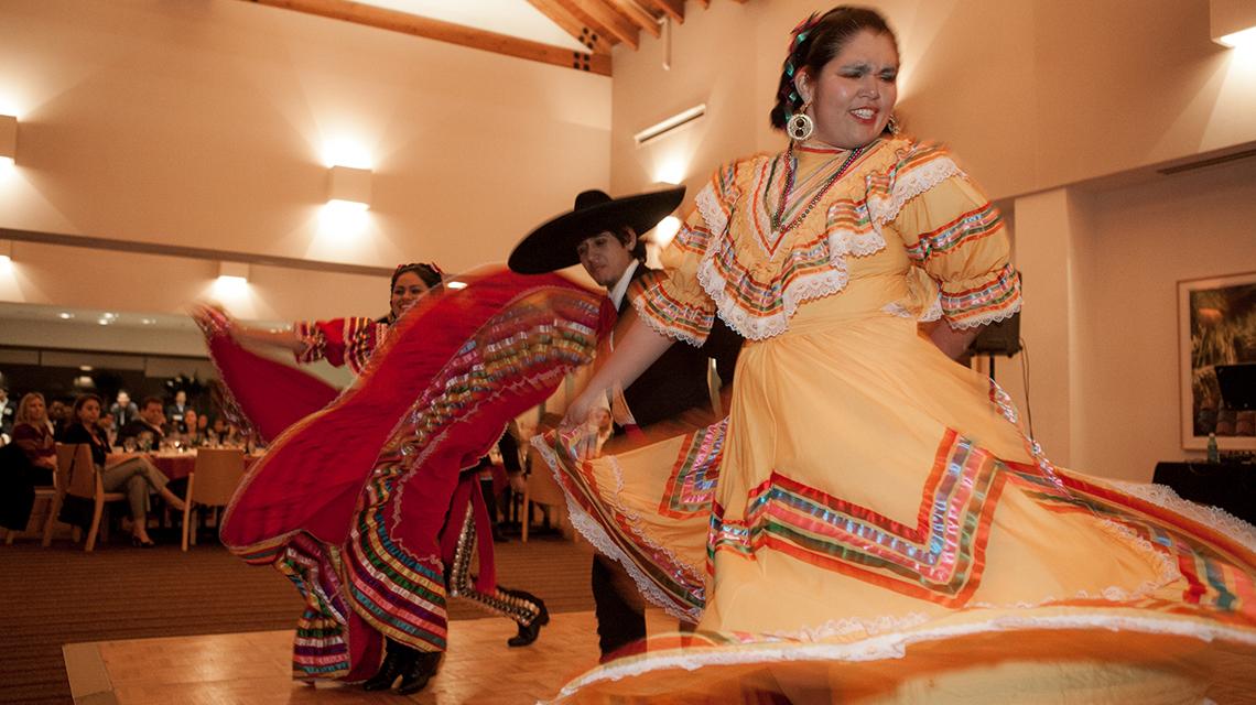 HBSA dancers