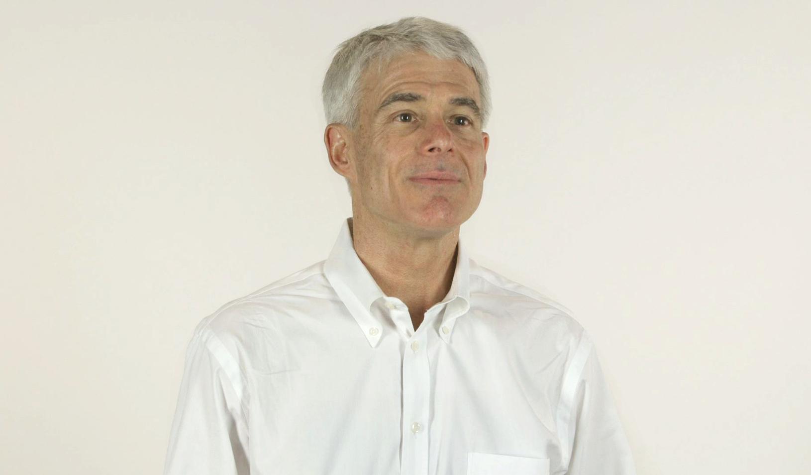 Darrell Duffie