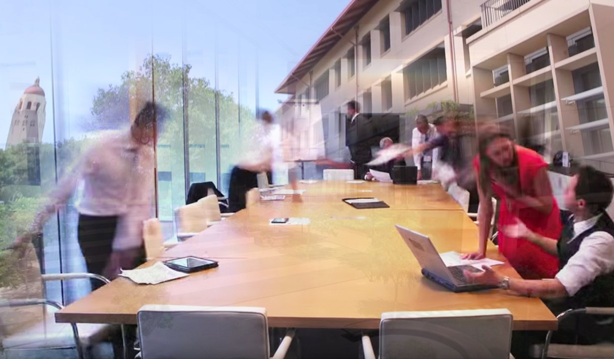Interpersonal Dynamics For High Performance Executives Stanford