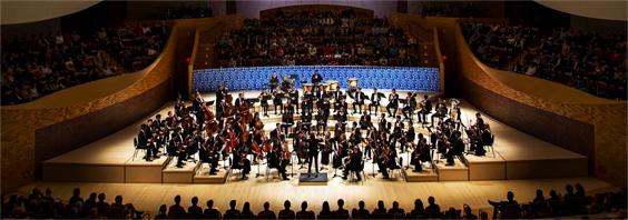 Stanford Philharmonia Orchestra