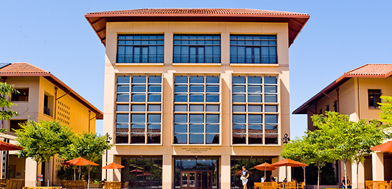 Faculty & Research | Stanford Graduate School of Business