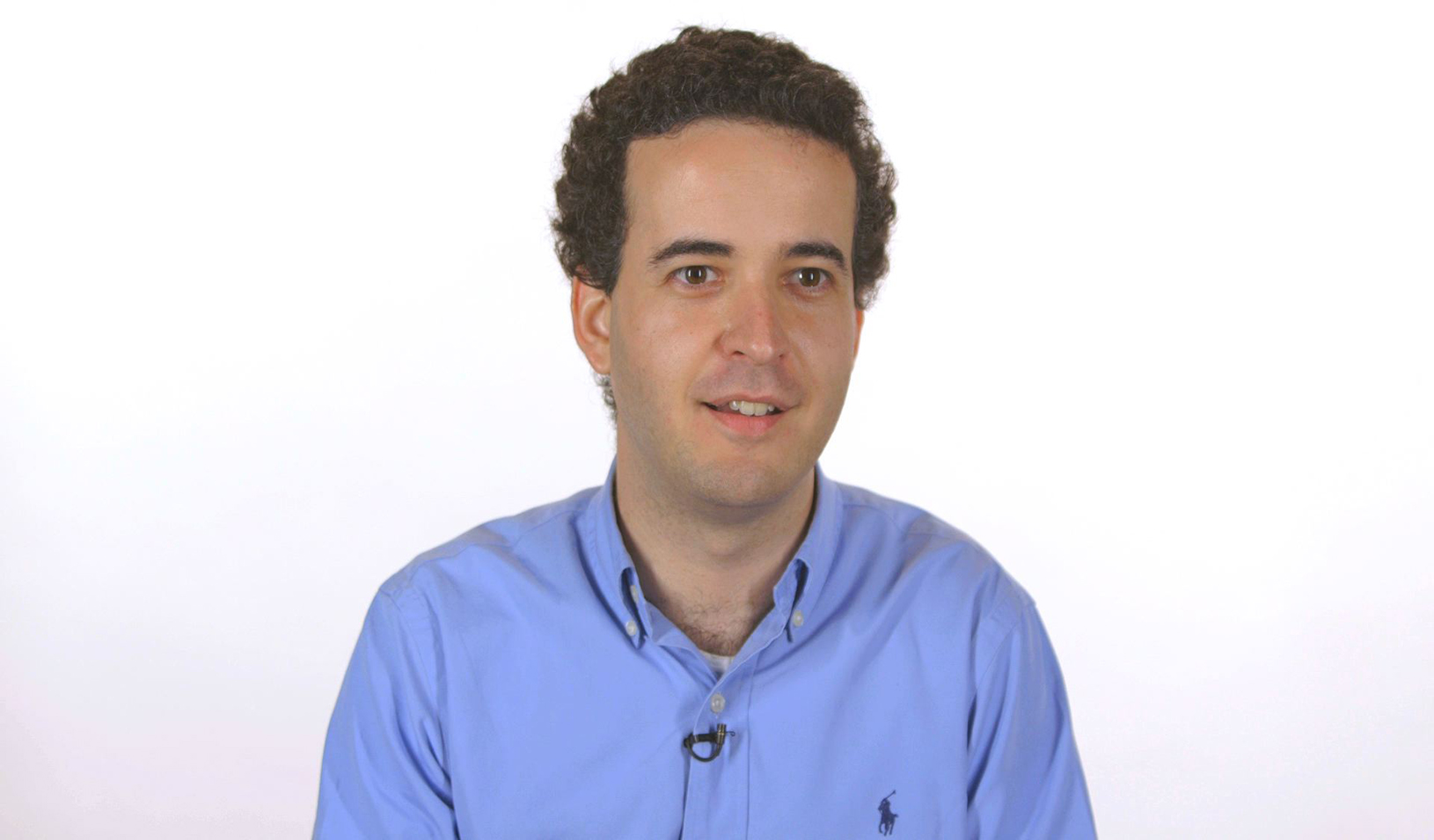 Pedro Gardete, assistant professor of marketing