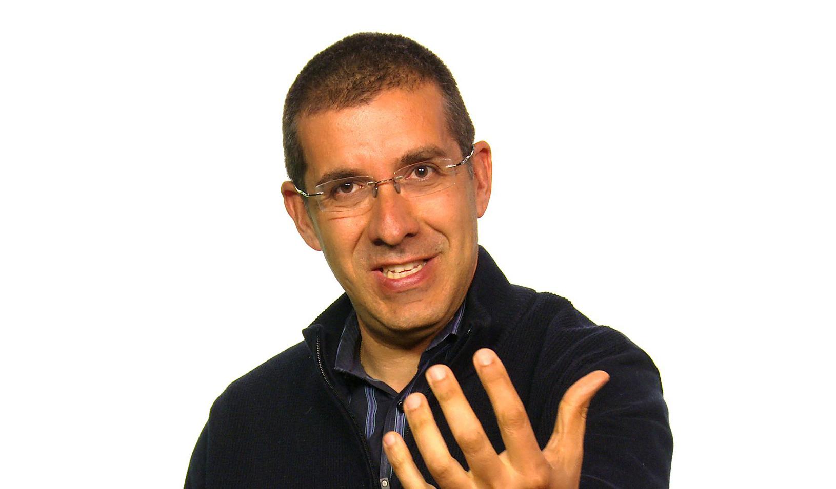 Stefanos Zenios | Steve Fyffe