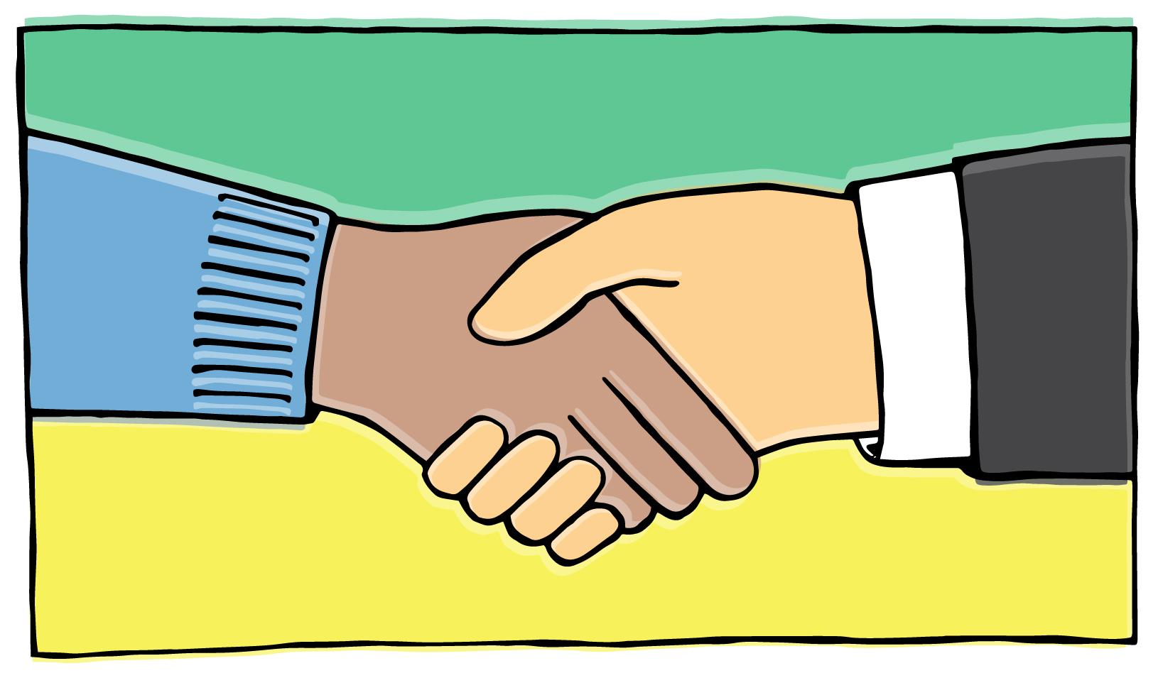 Margaret Neale: Five Steps to Better Negotiating