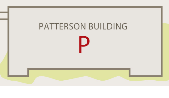 illustration of Patterson Building